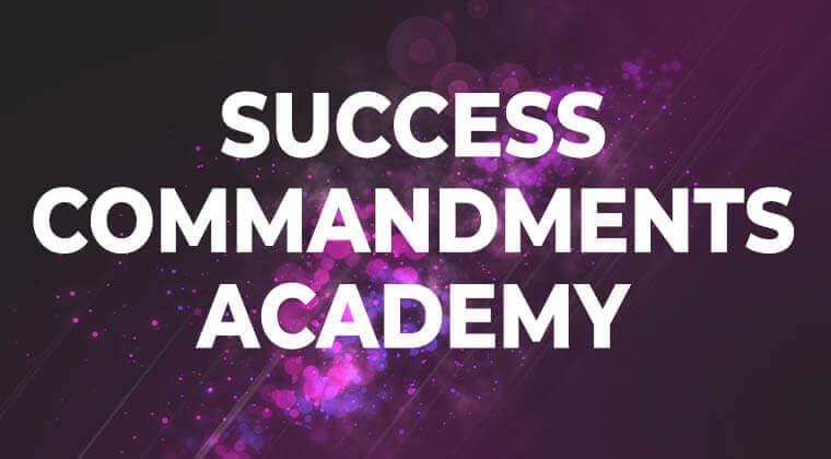 Success Commandments Academy