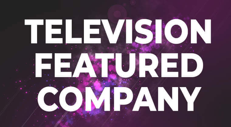 Success Commandments Television Featured Company and Title Sponsor