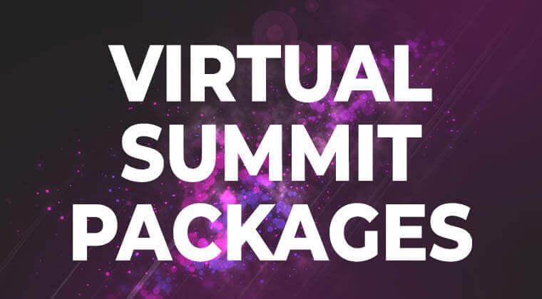 VIP Success Commandments: Success Virtual Summit Packages